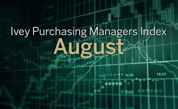 PMI for August stands at 50.9