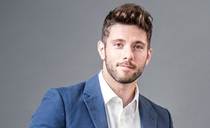 Marketing Magazine 30 Under 30: Fab Dolan, HBA '08