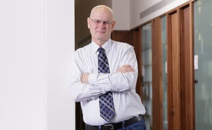 Professor Glenn Rowe comments on the changing role of CFO