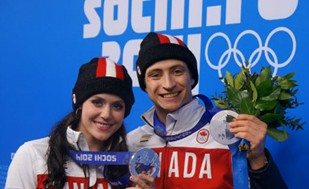 Canadian Olympic athletes share secrets to their success at Ivey leadership event