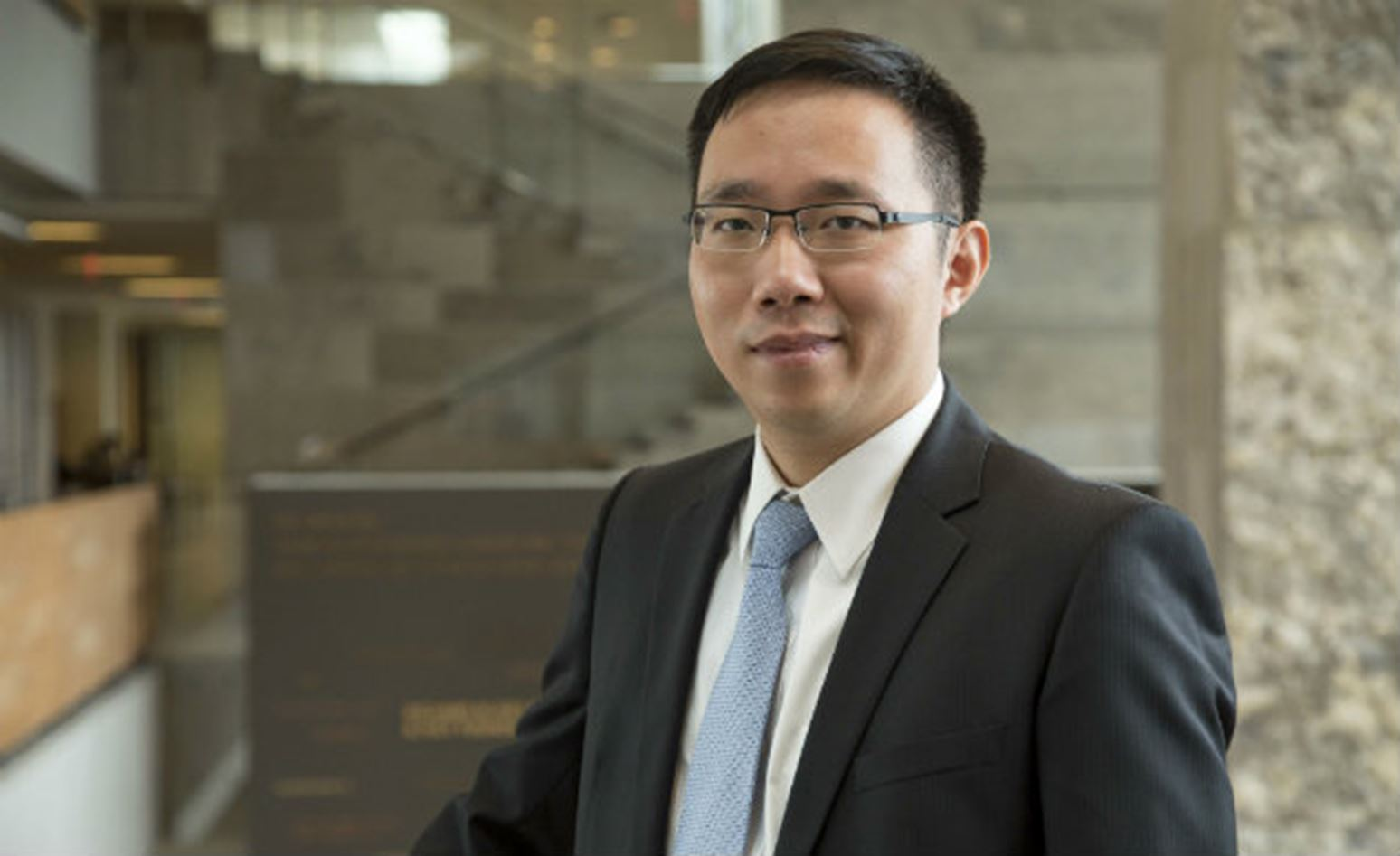 Xin (Shane) Wang: Using big data to bring consumers what they want