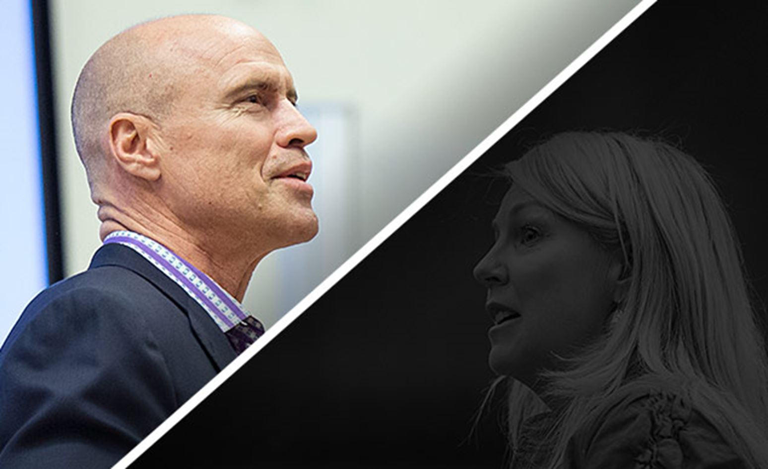 HBA Candour Conference: Mark Messier and the attributes of leadership