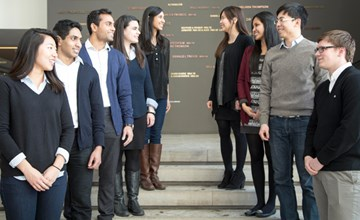 Hult Prize competitors: two Western & Ivey teams advance to regionals