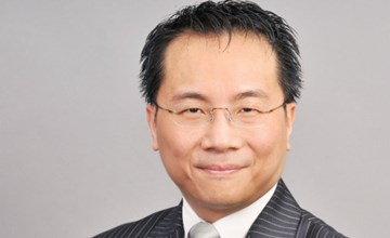 Chris Chan | Press release| Professor Chris WH Chan named Associate Dean, Asia at Western University's Ivey Business School