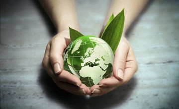 Tima Bansal | Sustainability is not a buzzword. It's the future for Canadian business