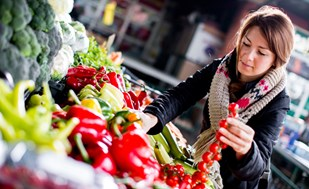 David Sparling | Londoners want fresh produce and new stores are moving in to provide it