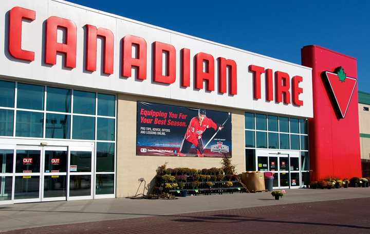 June Cotte | Canadian Tire promo turns out to be a bust for consumer