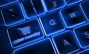 Ken Hardy | Cyber Monday and Black Friday becoming pervasive for Canadian shoppers and retailers