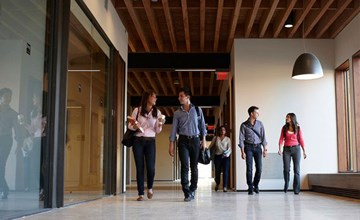 Can you fast track your future through a one-year MBA? Ivey graduates say yes