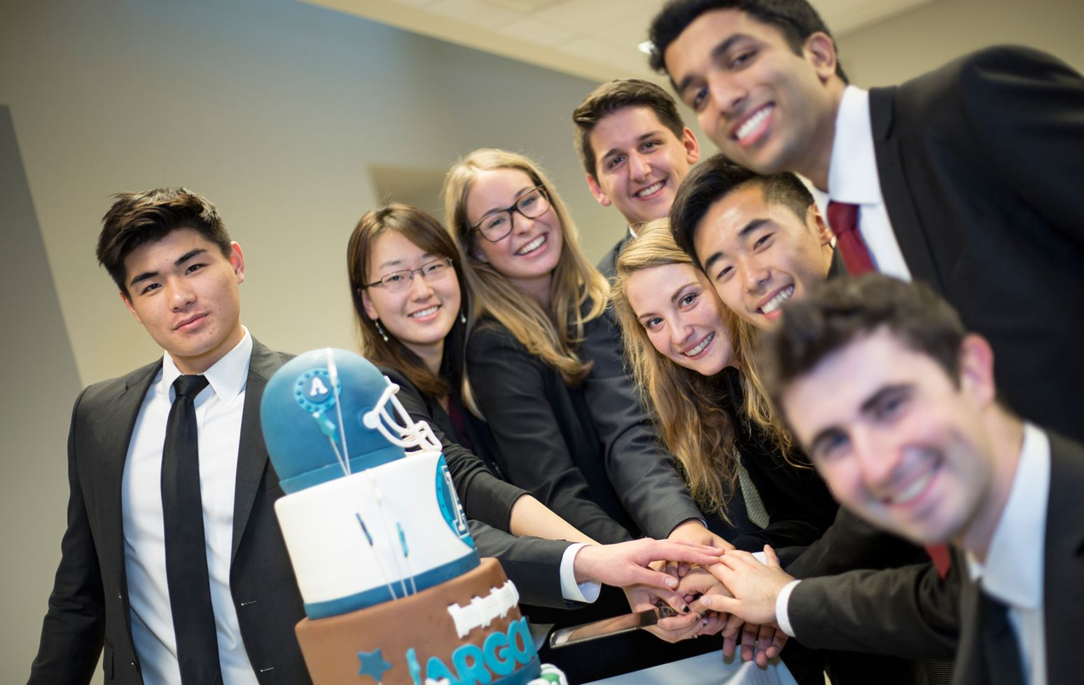 international business case study competitions Your quick link to the results of the john molson mba international case competition senior professionals with significant relevant business and management.