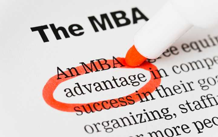 Sharon Irwin-Foulon | Are you ready for an MBA? Credential seekers need not apply
