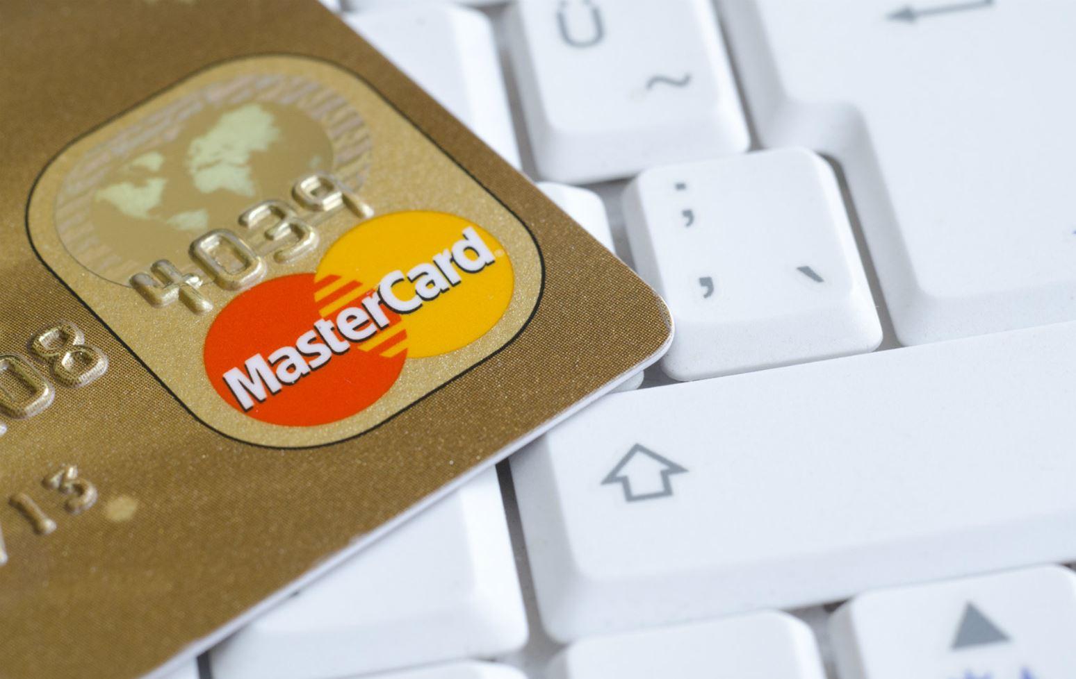 Mastercard online shopping survey