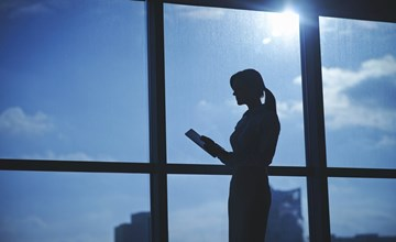 Women in the Workplace: Five ways organizations can level the playing field for women
