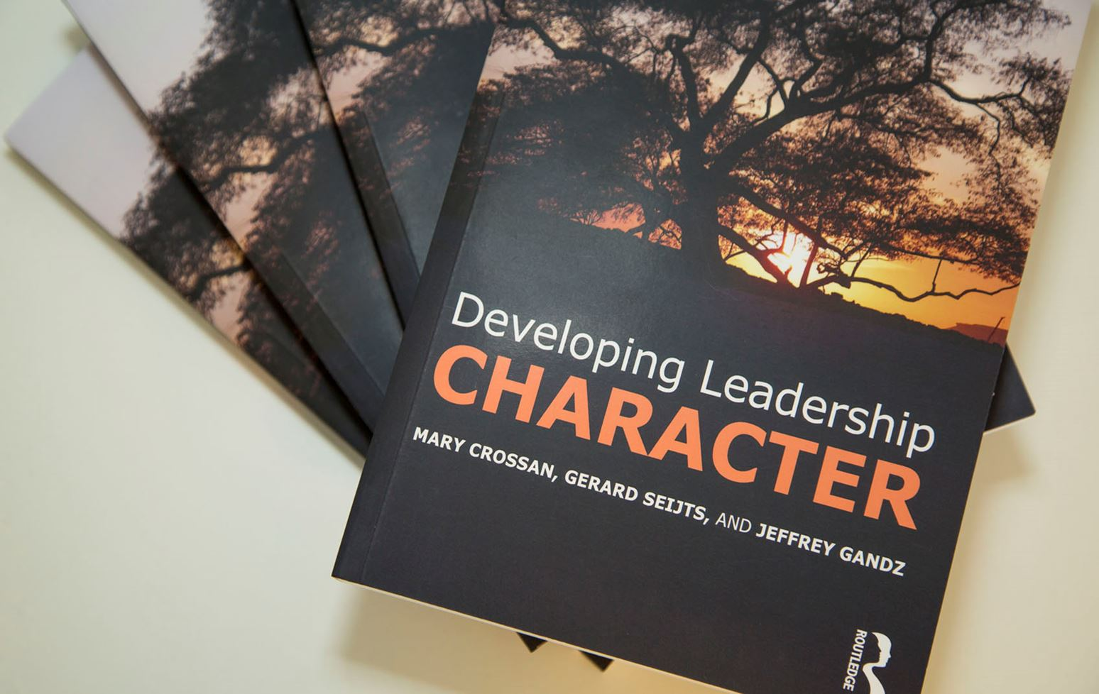 Gerard Seijts | Leader Character: An overlooked, but essential component to your success