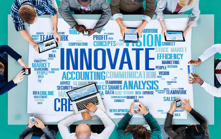 Yasser Rahrovani | Investigating what helps and what hinders employee innovation