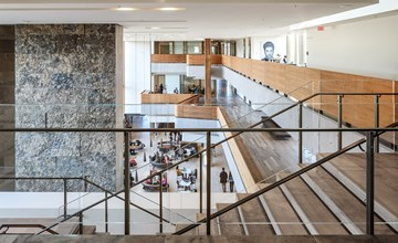 Richard Ivey Building honoured with top architectural awards