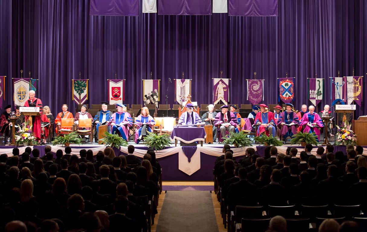 HBA Convocation for the Class of 2016 - Livestream link