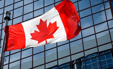 Tony Frost | Canada is the most tax competitive country for businesses in the world