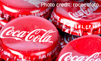The secret formula of Coca-Cola: Think outside the bottle!