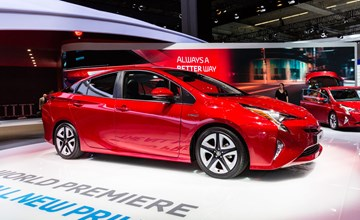 June Cotte | Buying a Prius isn't always an ethical choice