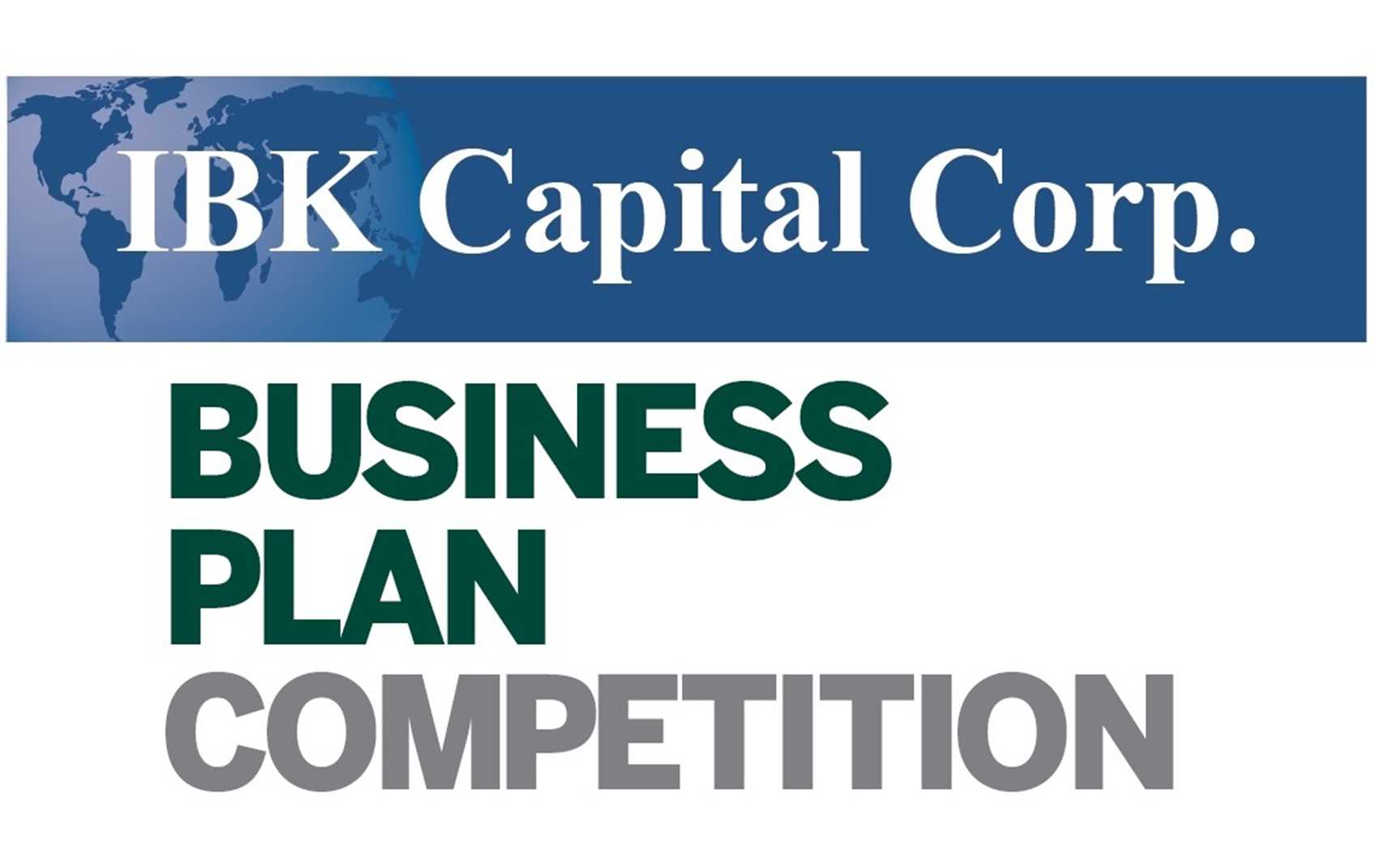 2017 IBK Capital - Ivey Business Plan Competition