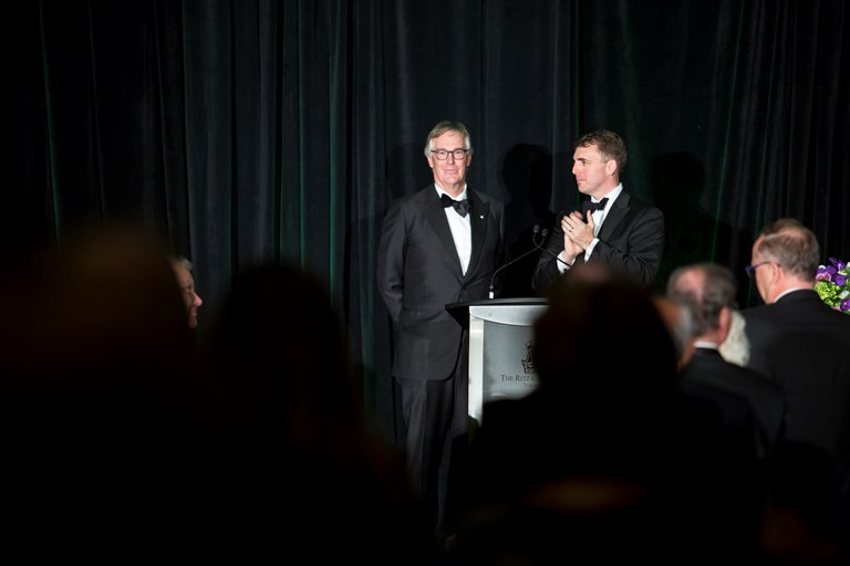 Gala event raises more than $333,000 in support of Ivey