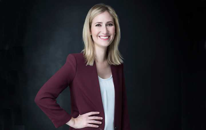 Ivey grad wins Young Women in Energy Award