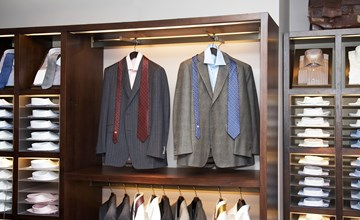 Ning Su | How China partnership helps Indochino offer men's custom suits faster