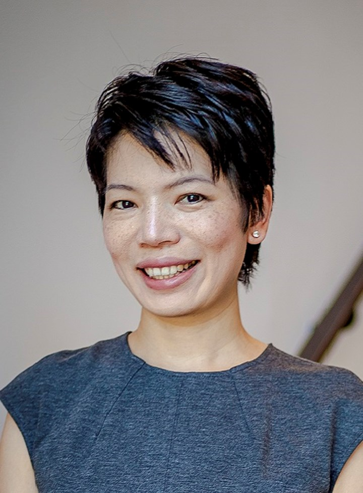 Ying-Ying Hsieh