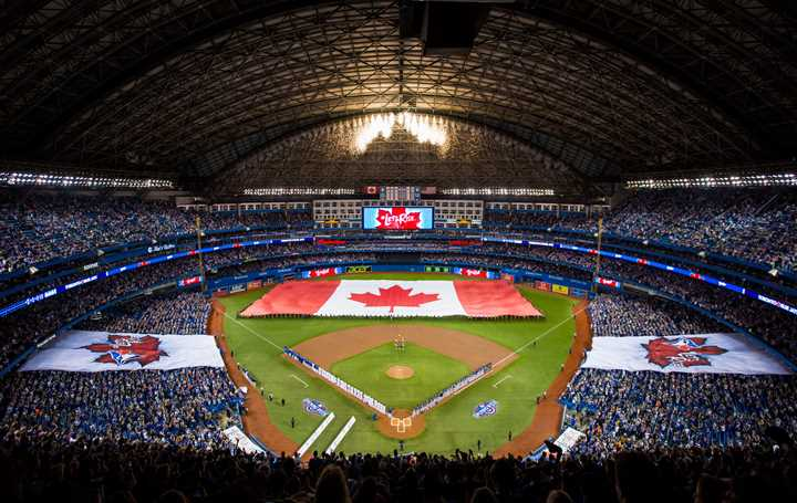 Ideas to elevate the Rogers Centre experience