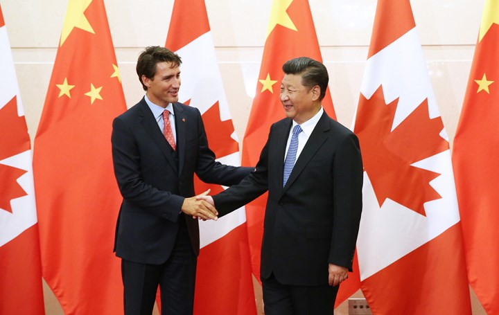 Canada must look beyond China toward a broader Asian trade deal