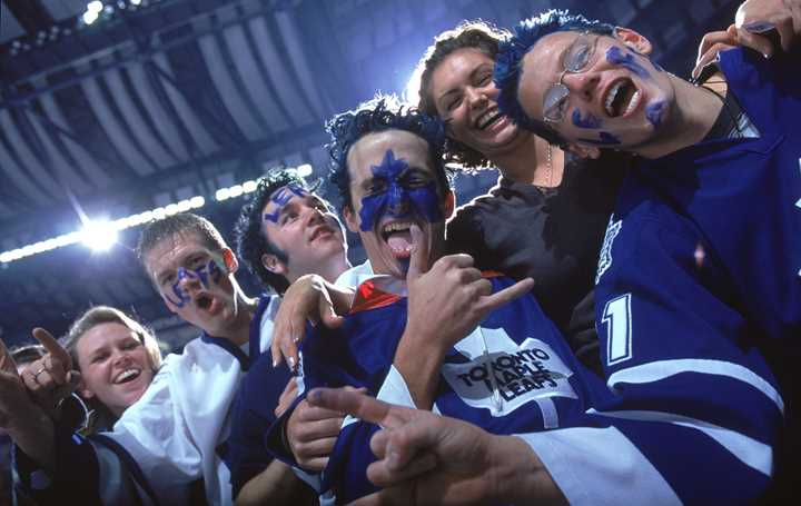 Leafs' playoff run drains revenue and fans from Raptors and Jays