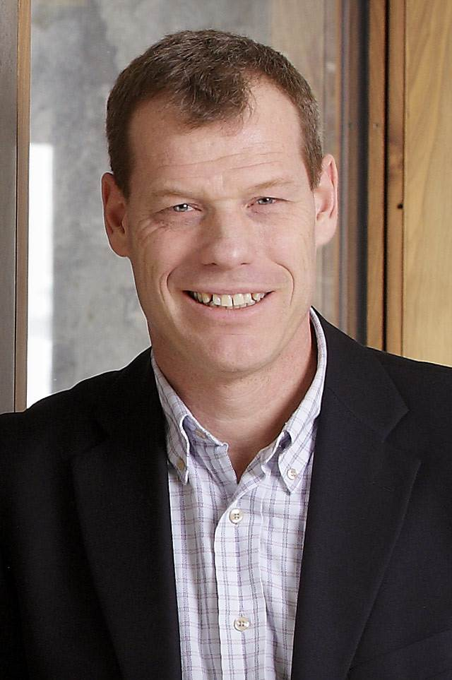 Mark Vandenbosch