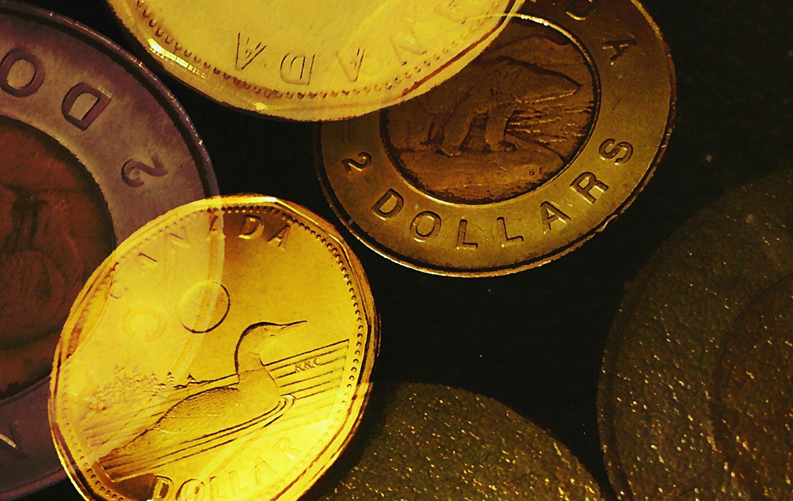 Canadian dollar continues to climb