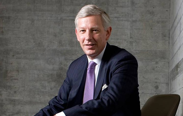 Dominic Barton: Leadership in an Age of Disruption