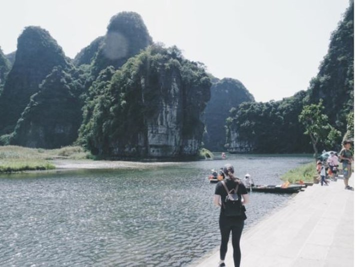 Team Vietnam: How to Settle into Life in a Foreign Country