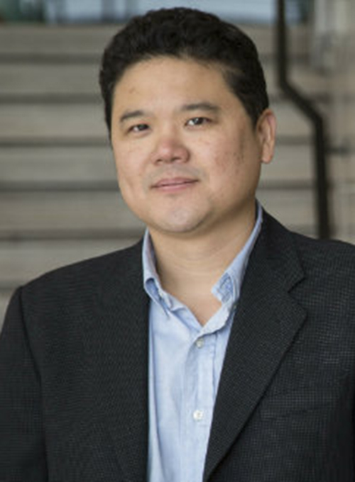 Dr. Dominic Lim