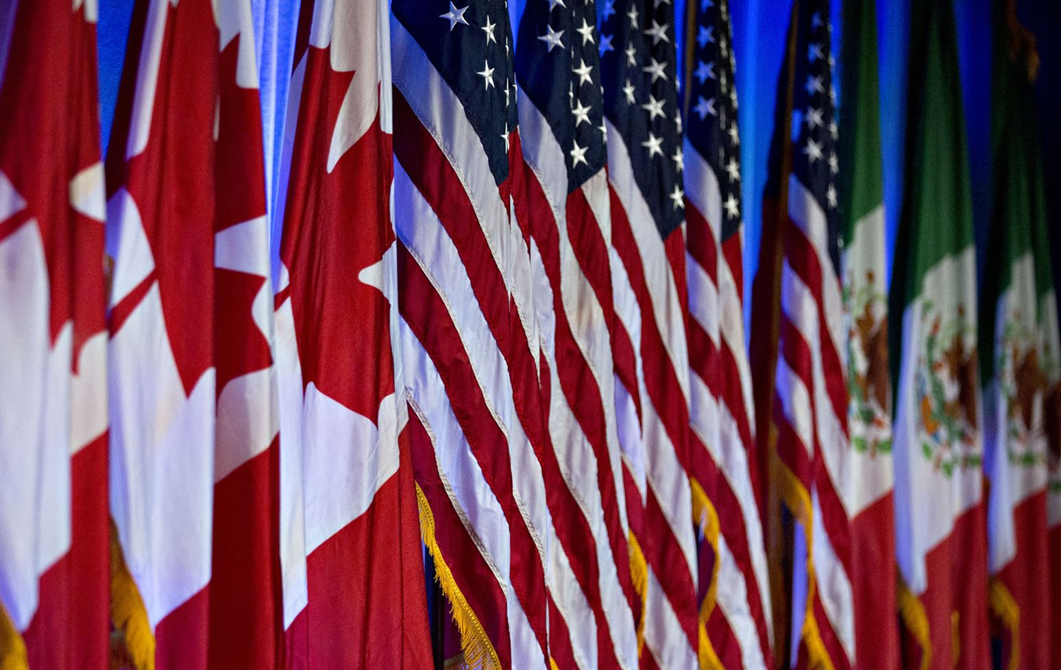 Doomsday scenarios if NAFTA talks fail