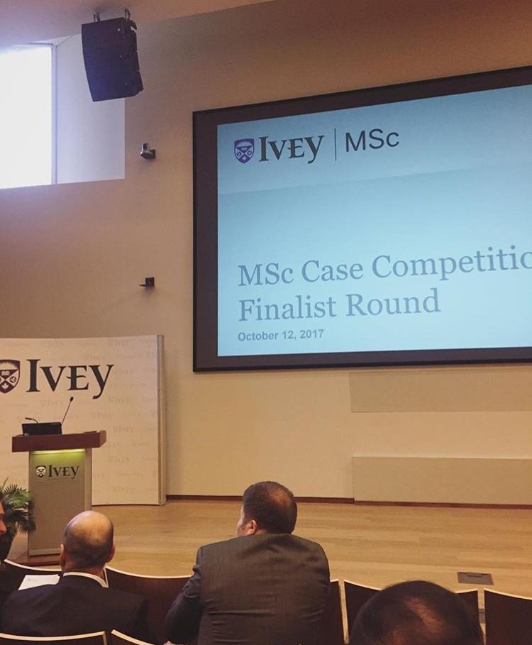 ivey msc brochure Ivey msc information & brochures - download here | ivey msc se flere på iveyuwoca se alle innlegg ivey master of science - msc.