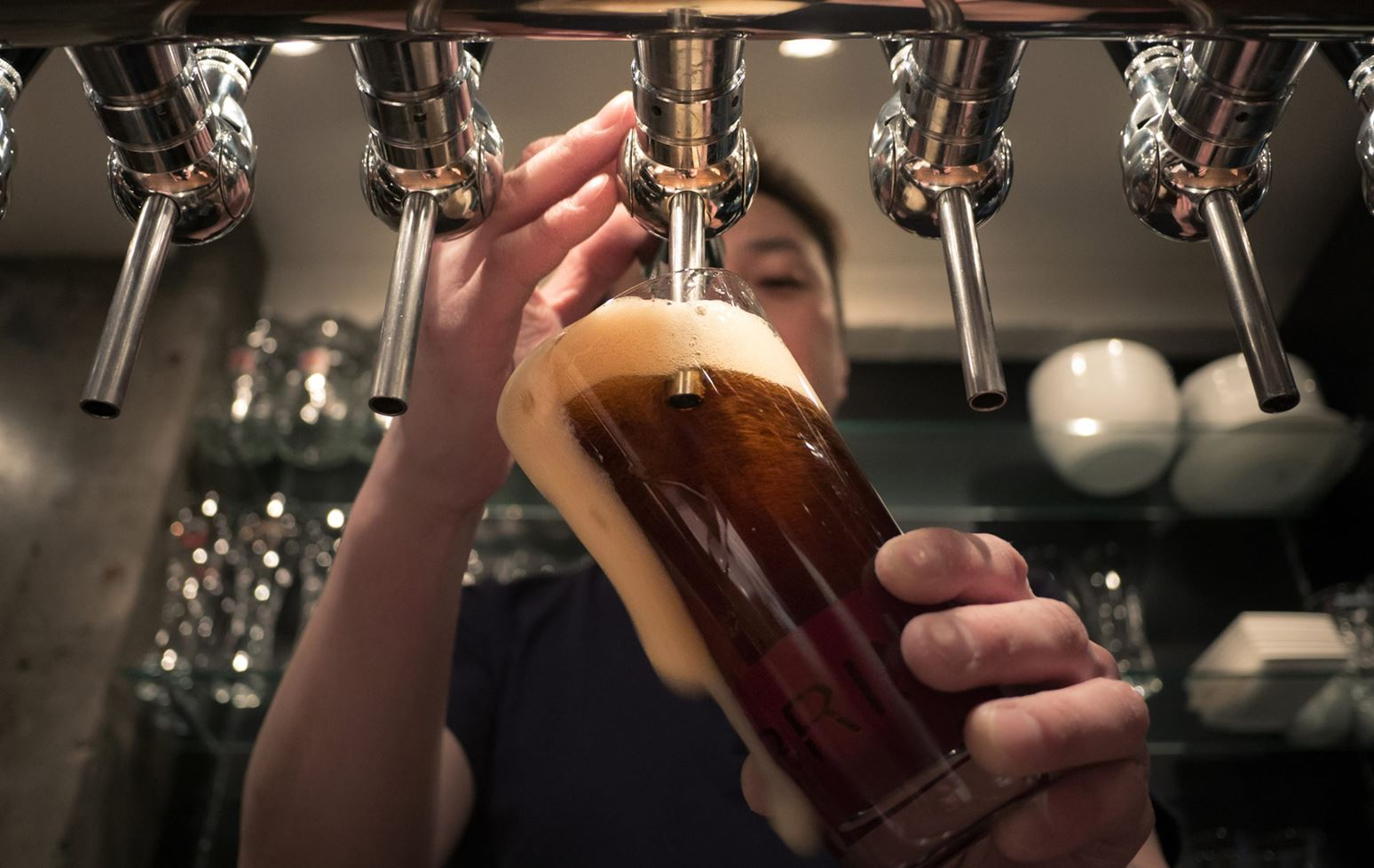 Peak beer? Is the craft beer bubble about to burst?