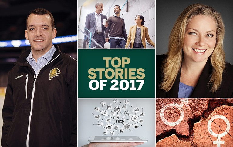 Ivey's most important stories of 2017