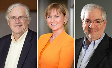 Ivey Executive-in-Residence and alumni appointed to the Order of Canada