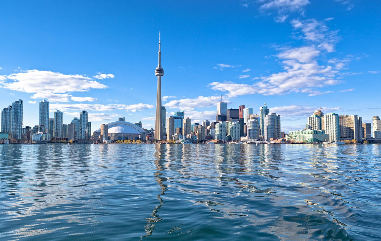 Why Amazon should choose Toronto