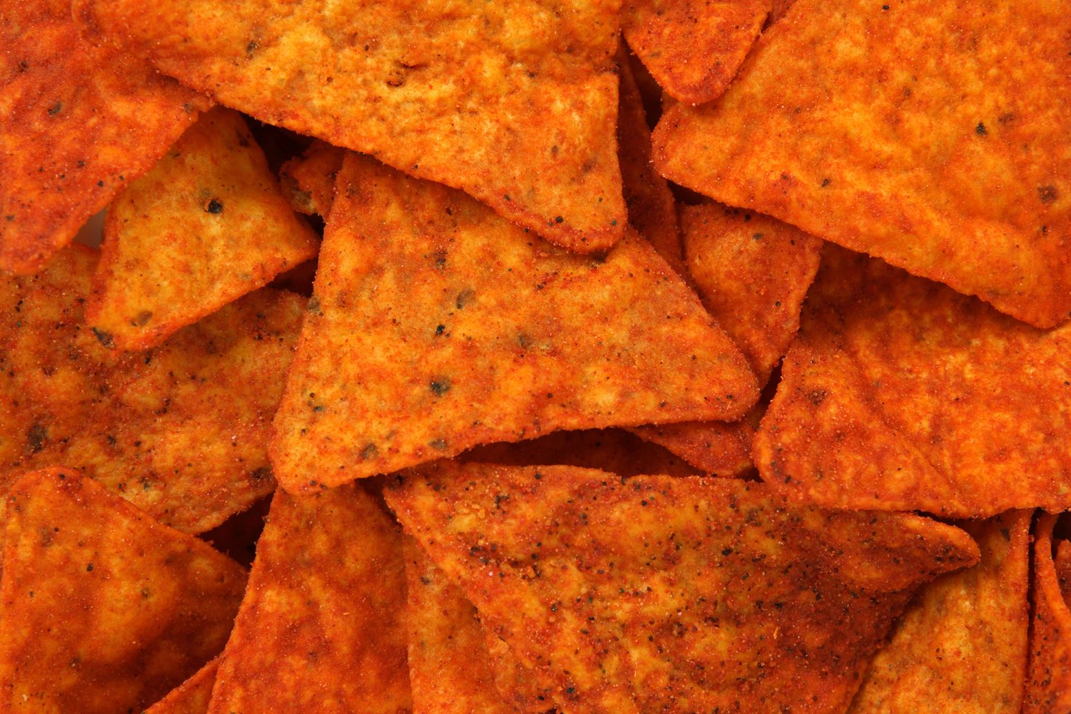 Doritos scraps plans for 'lady friendly' chips