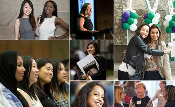 International Women's Day 2018: Celebrating women at Ivey