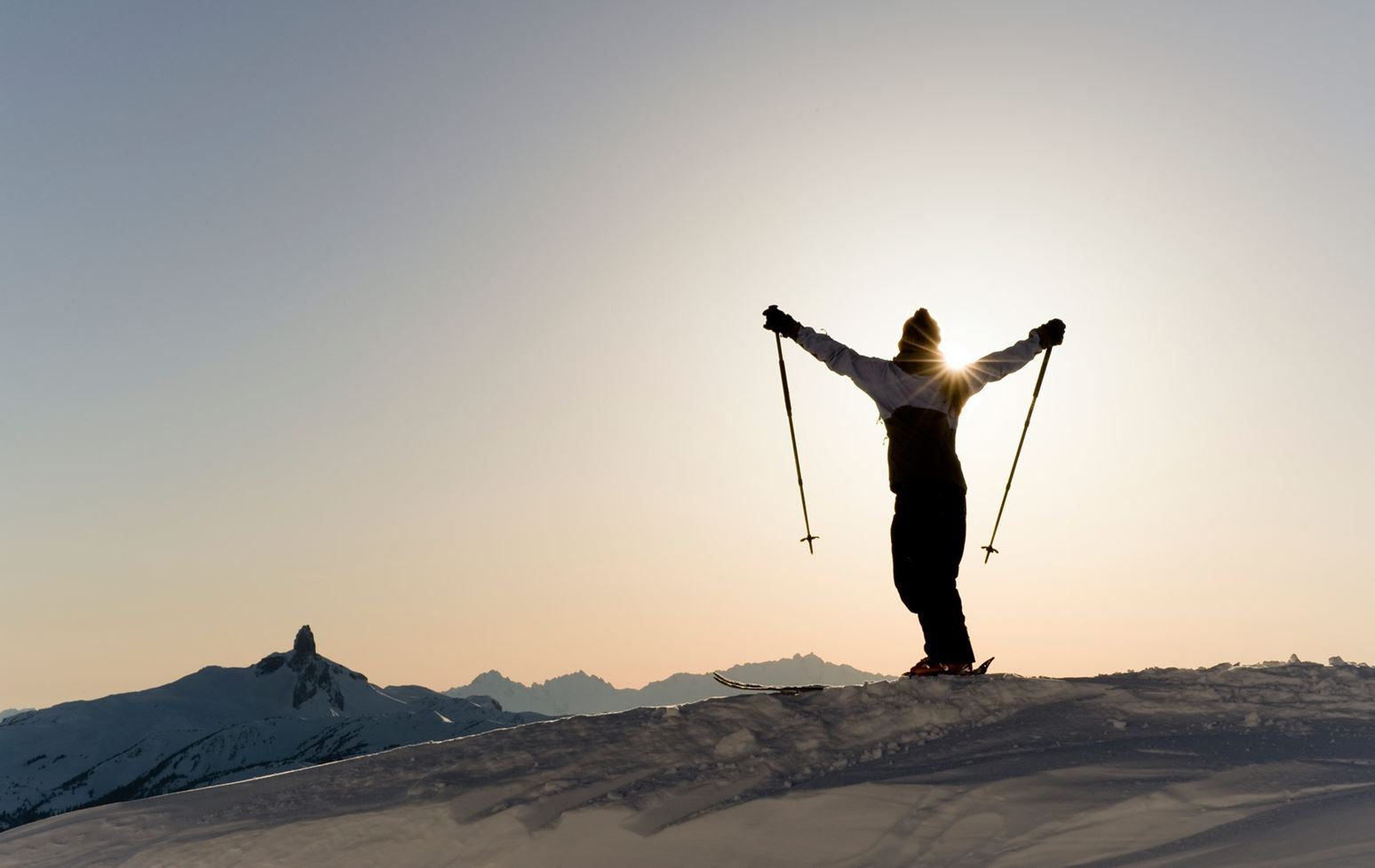From skiing to saving lives, analytics is changing business and decision-making