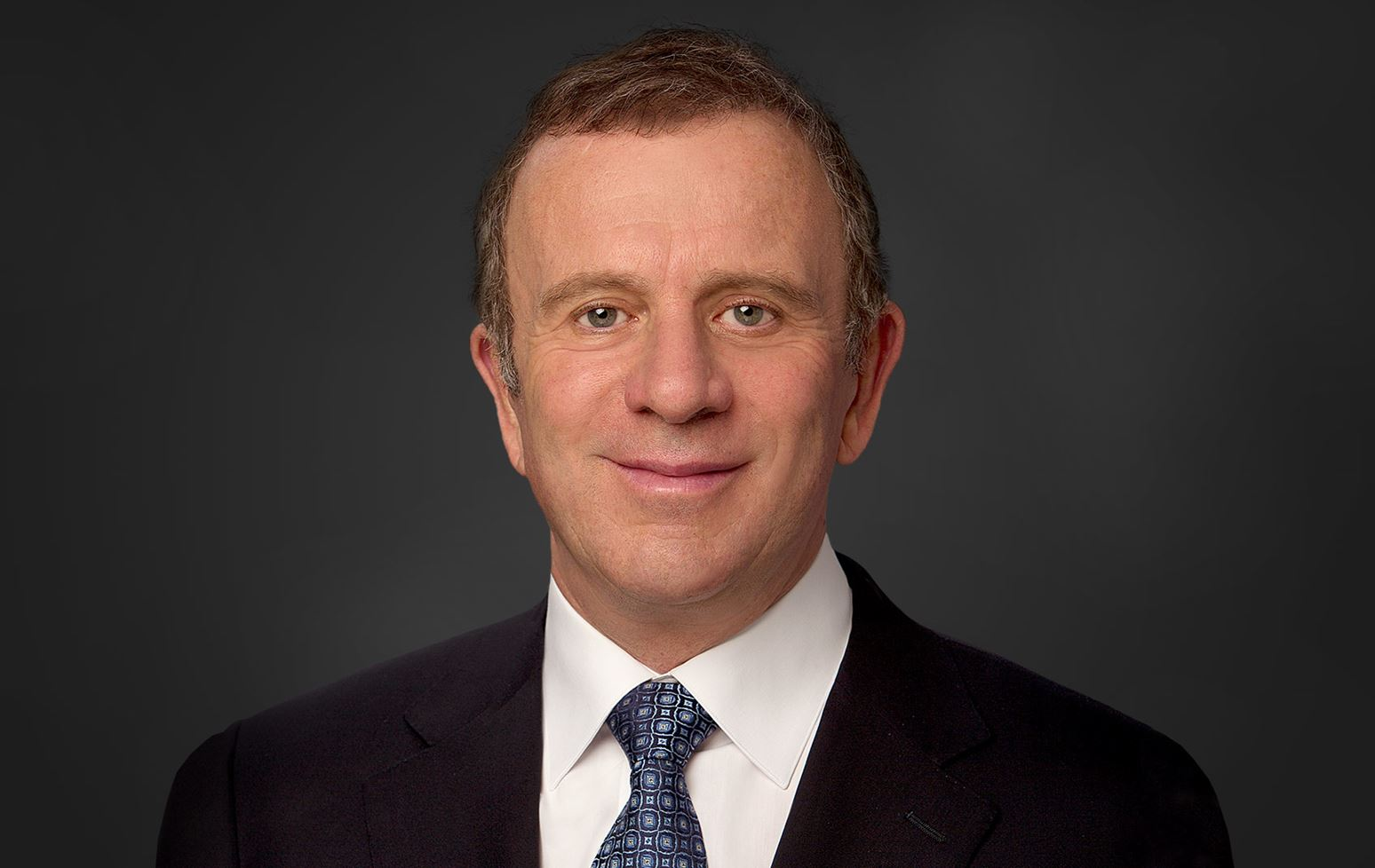 Peter Gilgan named Ivey Business Leader of the Year
