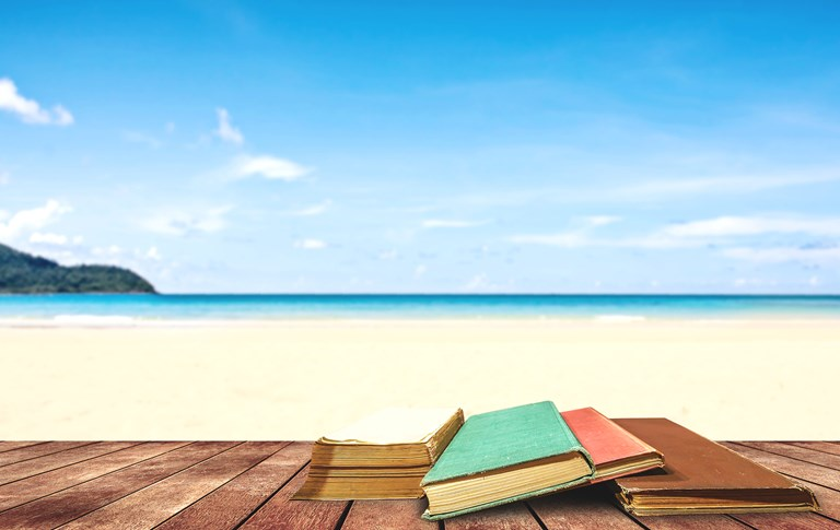 Last chance for summer reading: Picks from the Dean's Office