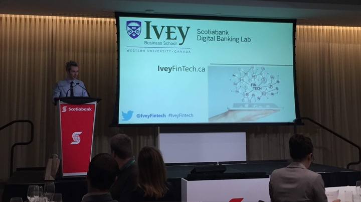 Second Toronto FinTech Conference