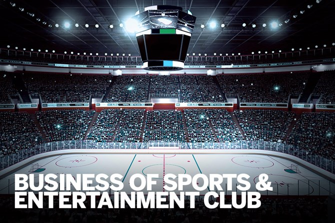Business of Sports & Entertainment Club